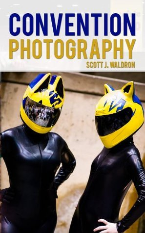 Convention Photography  by  Scott Waldron