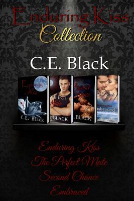 Enduring Kiss Collection  by  C.E. Black