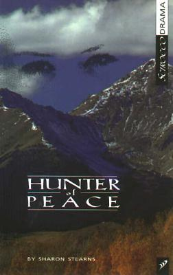 Hunter of Peace  by  Sharon Stearns