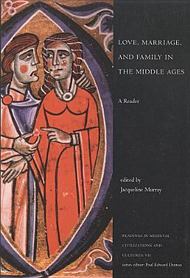 Desire and Discipline: Sex and Sexuality in the Premodern West Jacqueline Murray