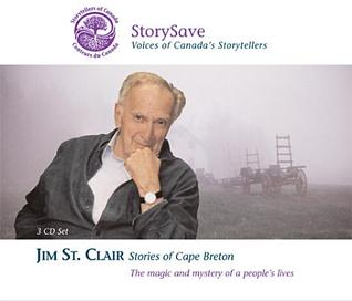 Stories of Cape Breton  by  Jim St. Clair