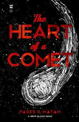 The Heart of a Comet Pages Matam