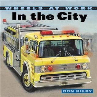 In the City  by  Don Kilby