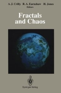 Fractals and Chaos  by  A.J. Crilly