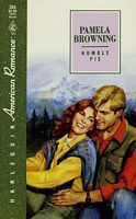 Humble Pie  by  Pamela Browning