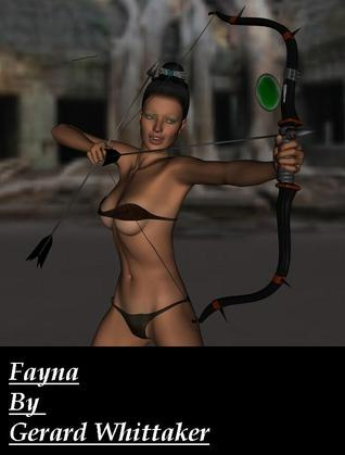 Fayna  by  Gerard Whittaker