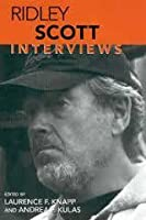 Ridley Scott Interviews (Conversations with Filmmakers (Hardcover))