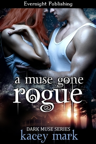 A Muse Gone Rogue  by  Kacey Mark