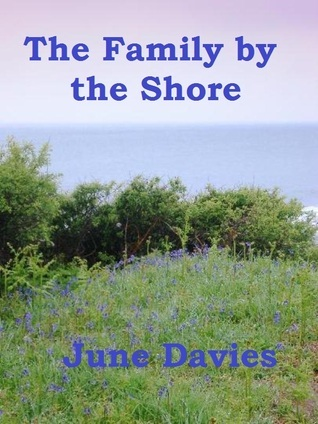 The Family  by  the Shore by June Davies