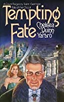 Tempting Fate (Saint-Germain, #5)