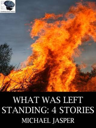 What Was Left Standing: Four Stories Michael Jasper