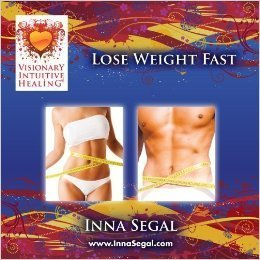 Lose Weight Fast Inna Segal