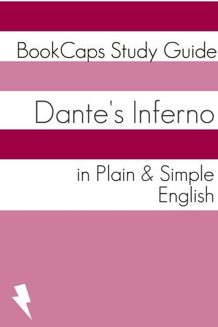 Dante's Inferno In Plain and Simple English BookCaps