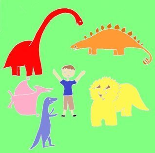 Morgan and His Dino Friends Ekaterina V. Vantseva-Fornshell