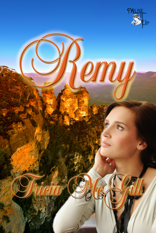 Remy  by  Tricia McGill