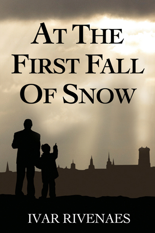 At the First Fall of Snow  by  Ivar Rivenaes