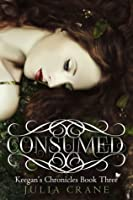 Consumed: Keegan's Chronicles #3