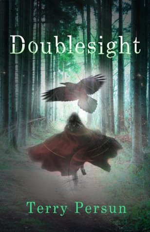 Doublesight  by  Terry Persun