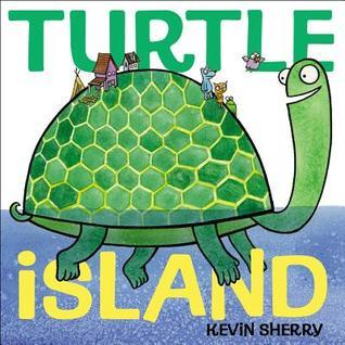 Turtle Island Kevin Sherry