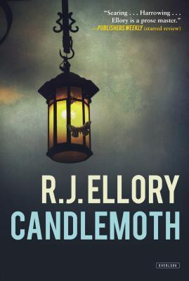 Candlemoth: A Novel  by  R.J. Ellory