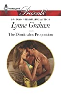 The Dimitrakos Proposition (Harlequin Presents)