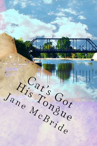 Cats Got His Tongue  by  Jane McBride