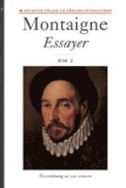 Essayer BOK 2 Michel de Montaigne
