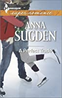 A Perfect Trade (New Jersey Ice Cats, #2)