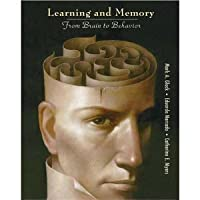 Learning & Memory From Brain to Behavior
