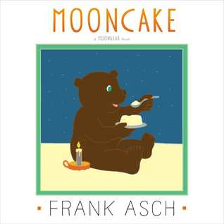 Mooncake: with audio recording Frank Asch