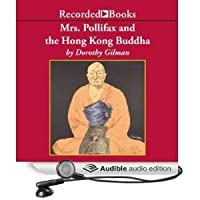 Mrs Pollifax And The Hong Kong Buddha (Book 7 Of The Mrs. Pollifax Series)