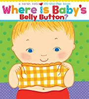 Where Is Baby's Belly Button? (enhanced eBook edition)