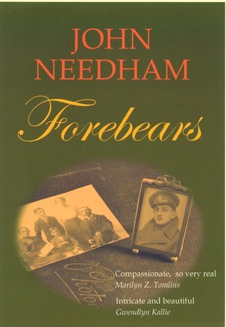 Forebears  by  John  Needham