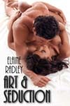 Art & Seduction Nancy E. Polin AKA Elaine Radley