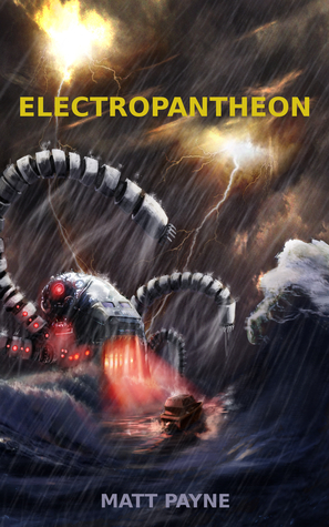 Electropantheon  by  Matt Payne