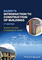 Barry's Introduction to Construction of Buildings