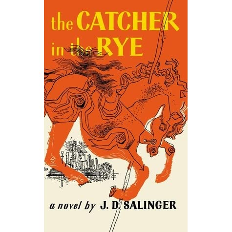 A review of jd salingers novel the catcher in rye