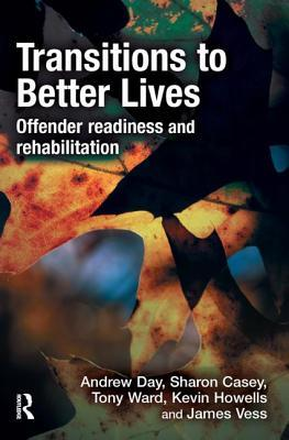 Foundations of Offender Rehabilitation  by  Sharon Casey