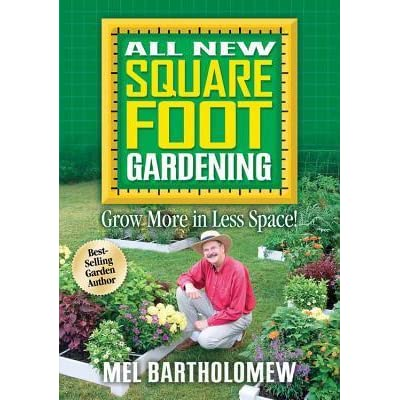 all new square foot gardening by mel bartholomew reviews discussion bookclubs lists