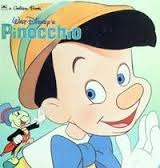 Pinocchio (Golden Books for Early Childhood)  by  Walt Disney Company