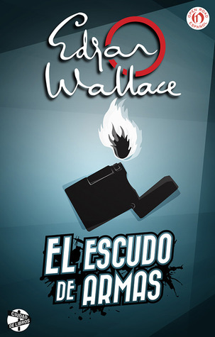 El escudo de armas  by  Edgar Wallace