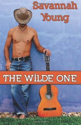 The Wilde One (Old Town Country Romance, #2)  by  Savannah Young