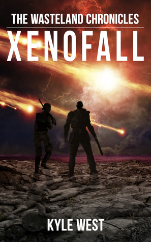 Xenofall (The Wasteland Chronicles, #7) Kyle West