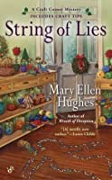 String of Lies (A Craft Corner Mystery)