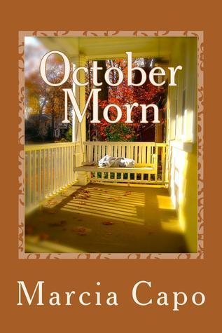 October Morn  by  Marcia Capo