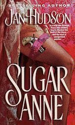Sugar Anne  by  Jan Hudson