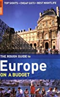 The Rough Guide to Europe on a Budget (Rough Guide Travel Guides)