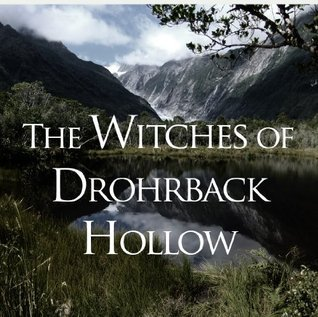 The Witches of Drohrback Hollow  by  Jonas Fieldstein