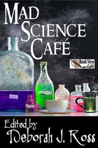 Mad Science Café  by  Chris Dolley