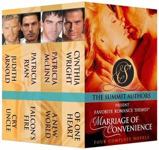 Marriage of Convience  by  Judith Arnold